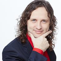 Руководитель Института Реинкарнационики Марис Дрешманис